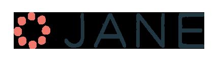 Jane logo color