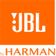 Jbl harman logo