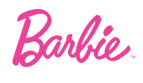 Barbie logo color