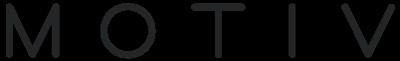 Motiv logo black