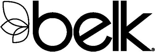 Belk logo color