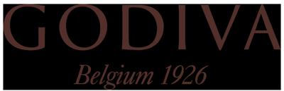 Godiva logo color