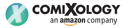 Comixology logo color