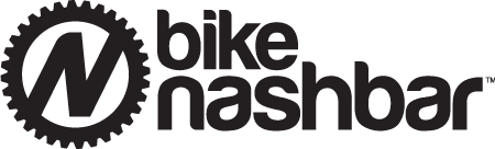 Bike nashbar logo color