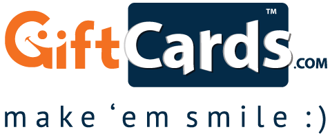 Giftcard logo color