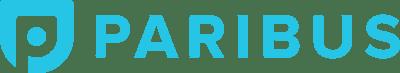 Paribus logo color