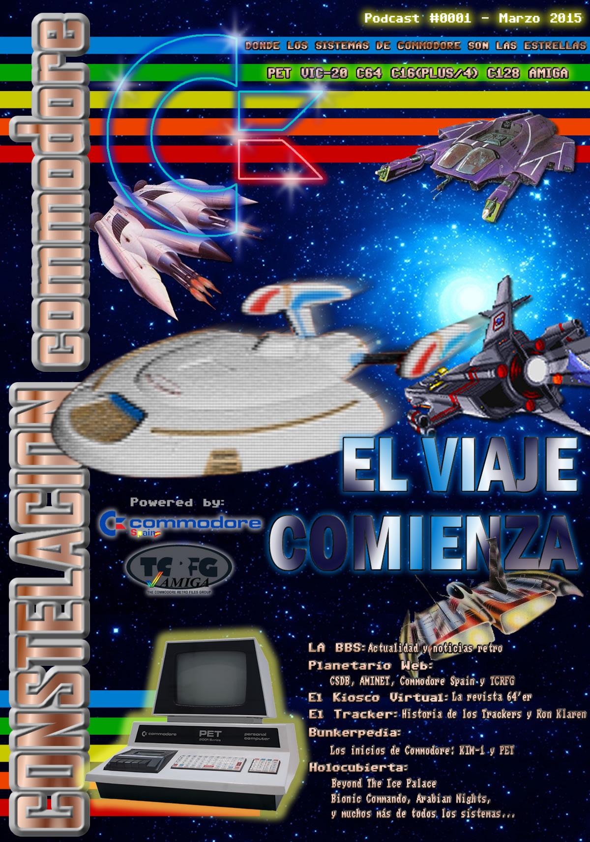 Portada Constelacion Commodore 01