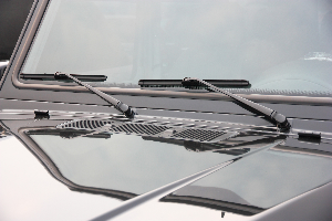 Windshield care for your vehicle