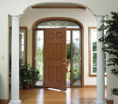 jfk window & door