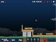 Play Teelombies Infection game