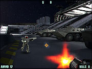 Play Trooper Assassin 2 game