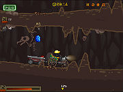 Play Material Mole 3 game