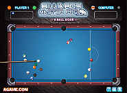 Play Billiards Master Pro game