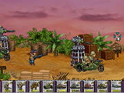 Play Commando Assault game