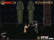 Play Shadow Of Mummies game