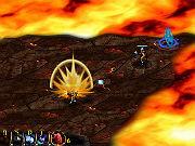 Play Warlocks Arena 2 game