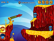 Play Monster Island game