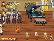 Play Turkey Run game