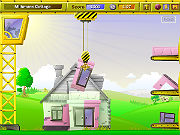 Play Happy Builder game