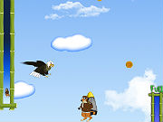 Play Airborne Kangaroo game
