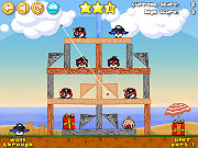 Play Penguin Slice - Part 2 game