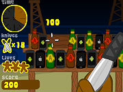 Play Gingerbread Circus 3 game