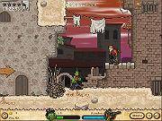 Play Cactus McCoy 2 game