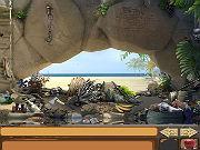 Play Island Escape game