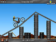 Play Hot Bikes 2 game
