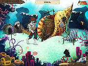 Play Pirates of the Undead Sea game