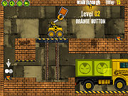 Play Truck Loader 3 game