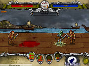 Play Undead Throne game