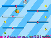 Play Orange Gravity game