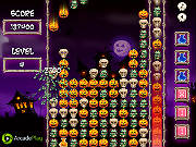 Play Halloween Clix game