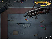 Play Badass Builder 2 game