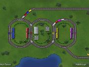 Play Epic Rail game