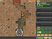 Play Canyon Defense 2 game