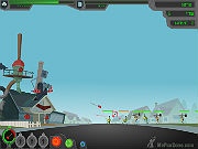 Play Lair Y Defense game