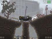 Play Gloomy Truck 2 game
