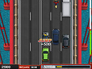 Play Freeway Fury 2 game