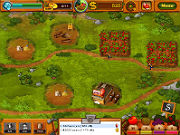 Play Fruits Inc game
