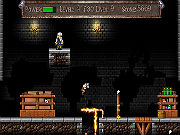 Play The Dungeon of Pain game
