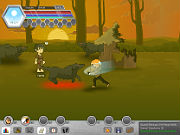 Play Age of Shurikens game