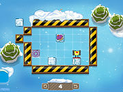 Play Polar Slide game