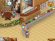 Play Cake Shop 3 game