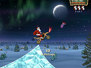 Play Santa Raider 2 game