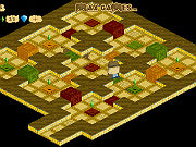 Play Lost Catacombs game