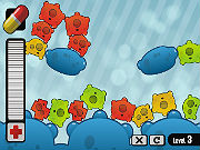 Play Sleepy Germs game