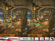 Play Magic Christmas game