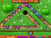Play Funny Animals game